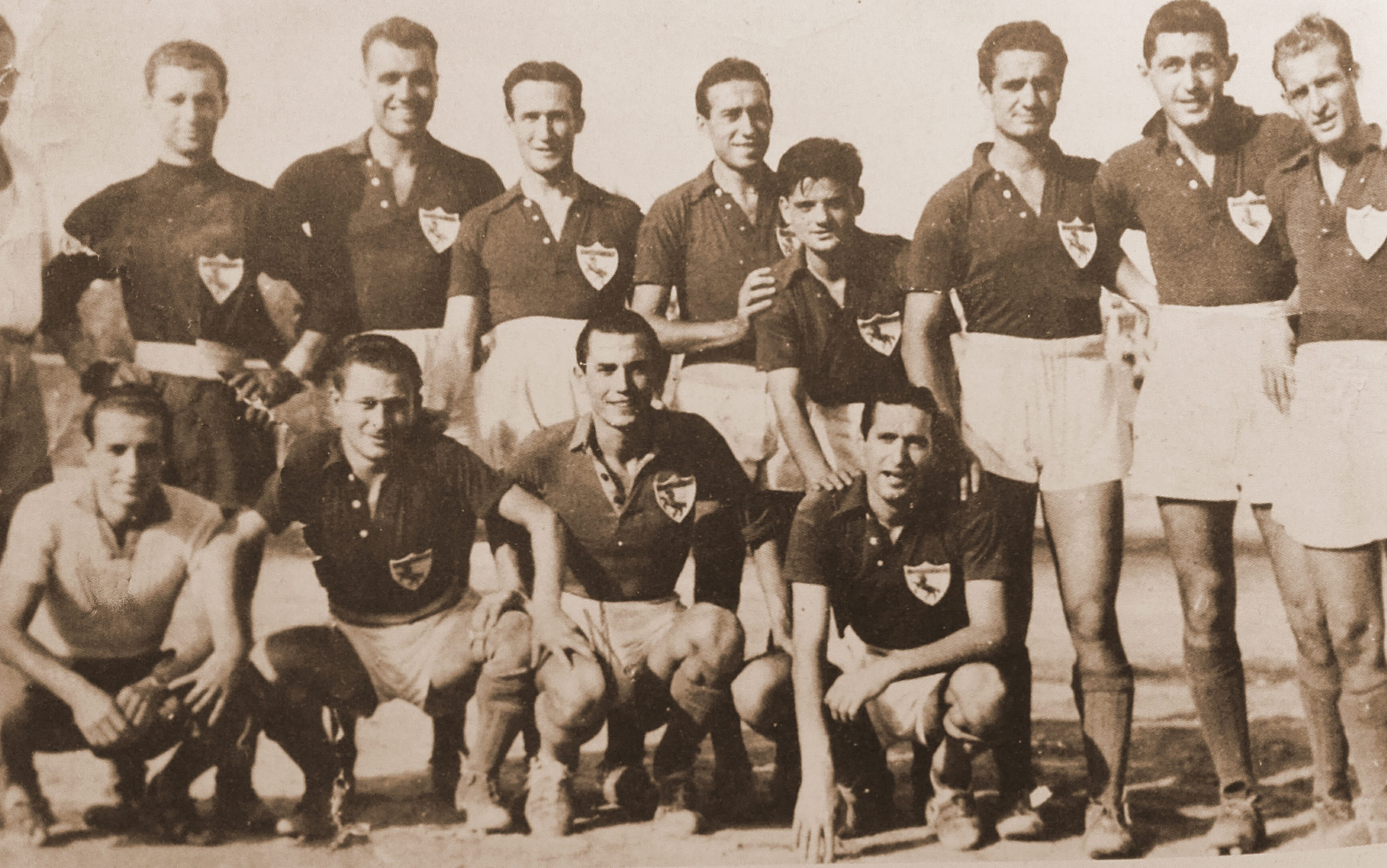Stabia 1944-45