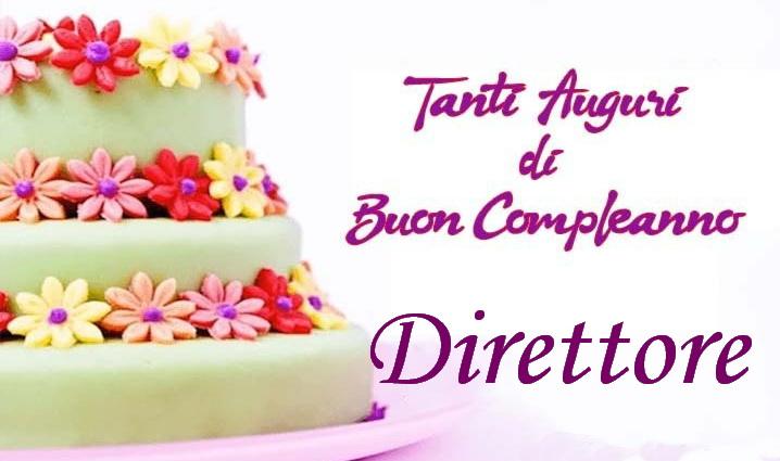 Auguri Buon Compleanno 47 Anni.Buon Compleanno Direttore Castellammare Di Stabia