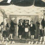 Teatro stabiese anni '20 - Mirandolina