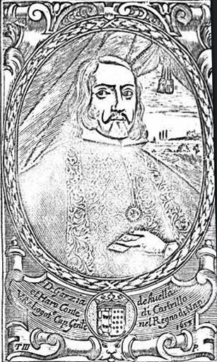 Il Conte di Castrillo