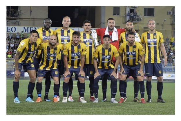 Juve Stabia 2019