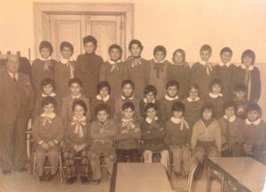 Scuola plesso scolastico Seminario (P.zza Giovanni XXIII)