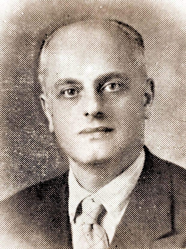 Francesco Pandolfi