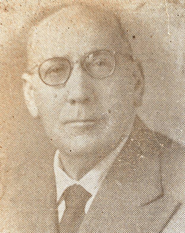 Pasquale Cecchi (archivio PCI)