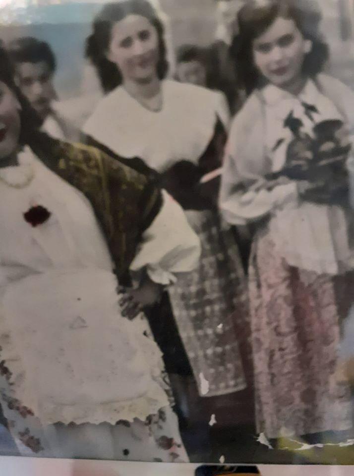 Buonocore Anna 1947 Chiesa di Licerta