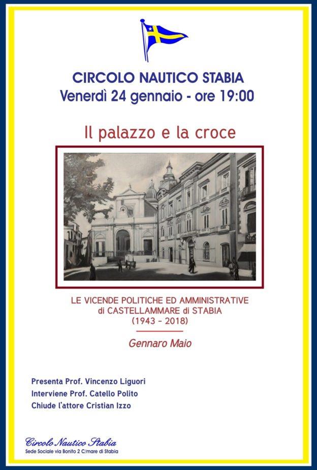Il Palazzo e la Croce