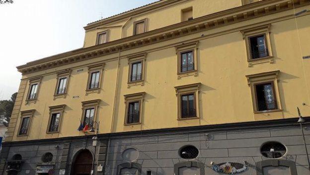Seminario (foto dott. Tullio Pesola)