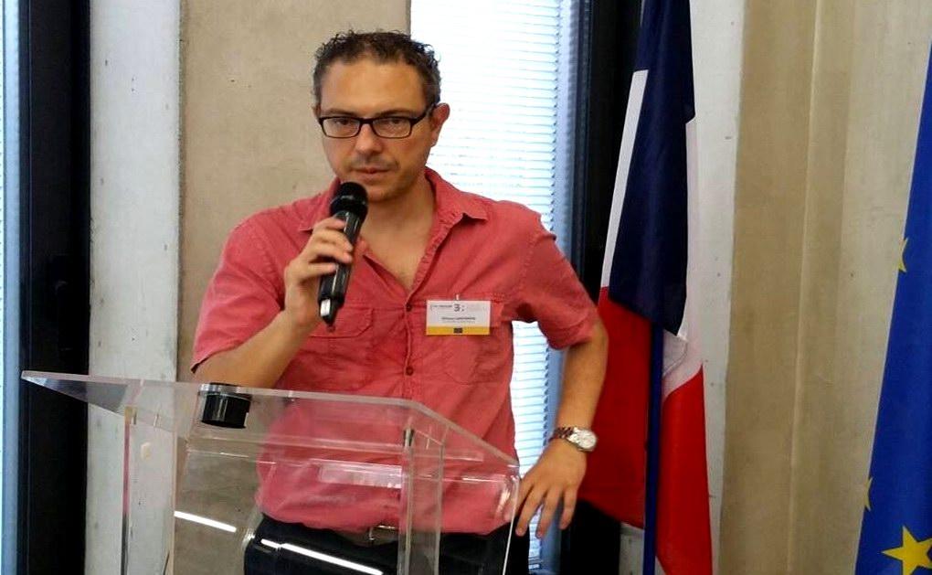 Il prof. Alfonso Santarpia