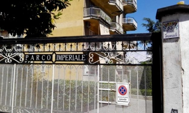 Parco Imperiale