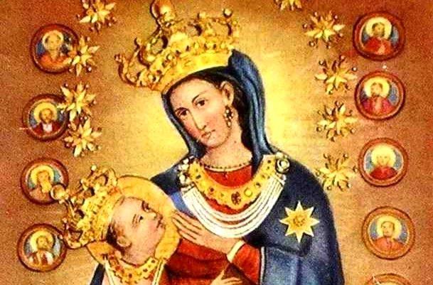 Madonna di Pozzano