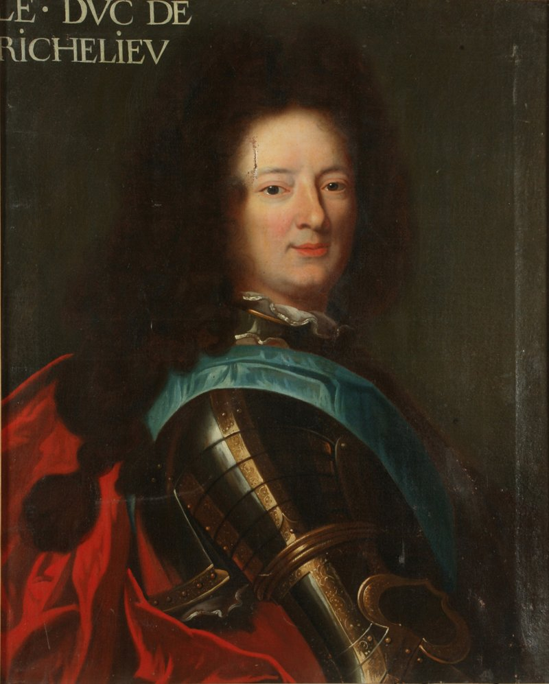 Armand-Jean de Vignerot du Plessis
