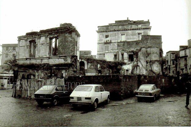 Castellammare anni '80 (stabilimento bagni acqua ferrata)