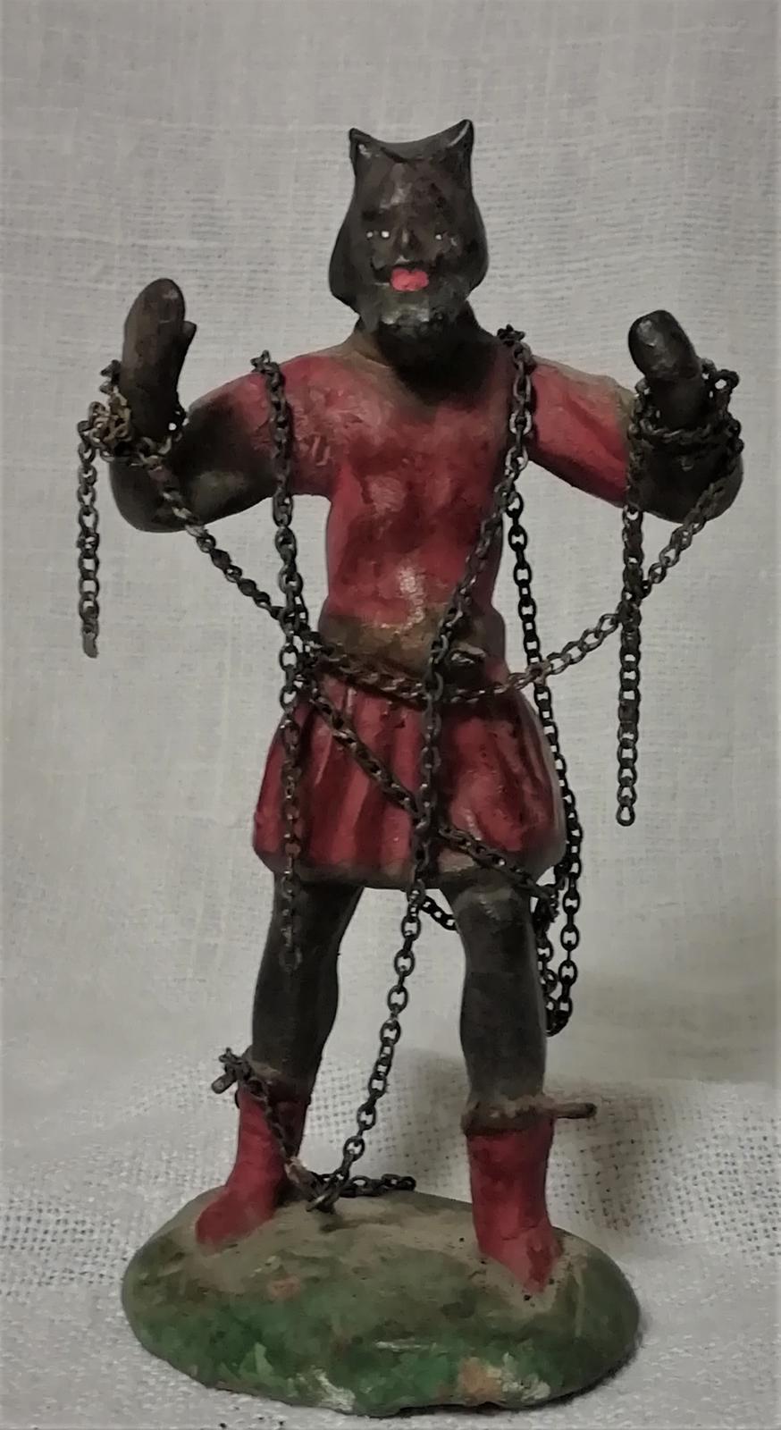Il Diavoletto di San Gregorio Armeno