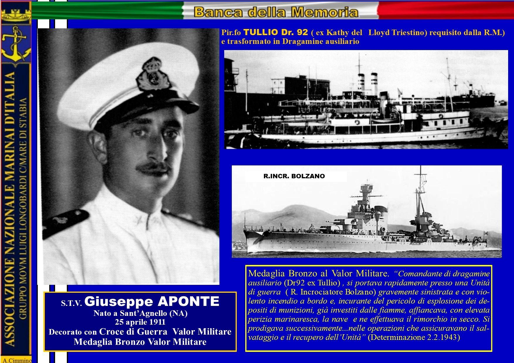 Aponte Giuseppe