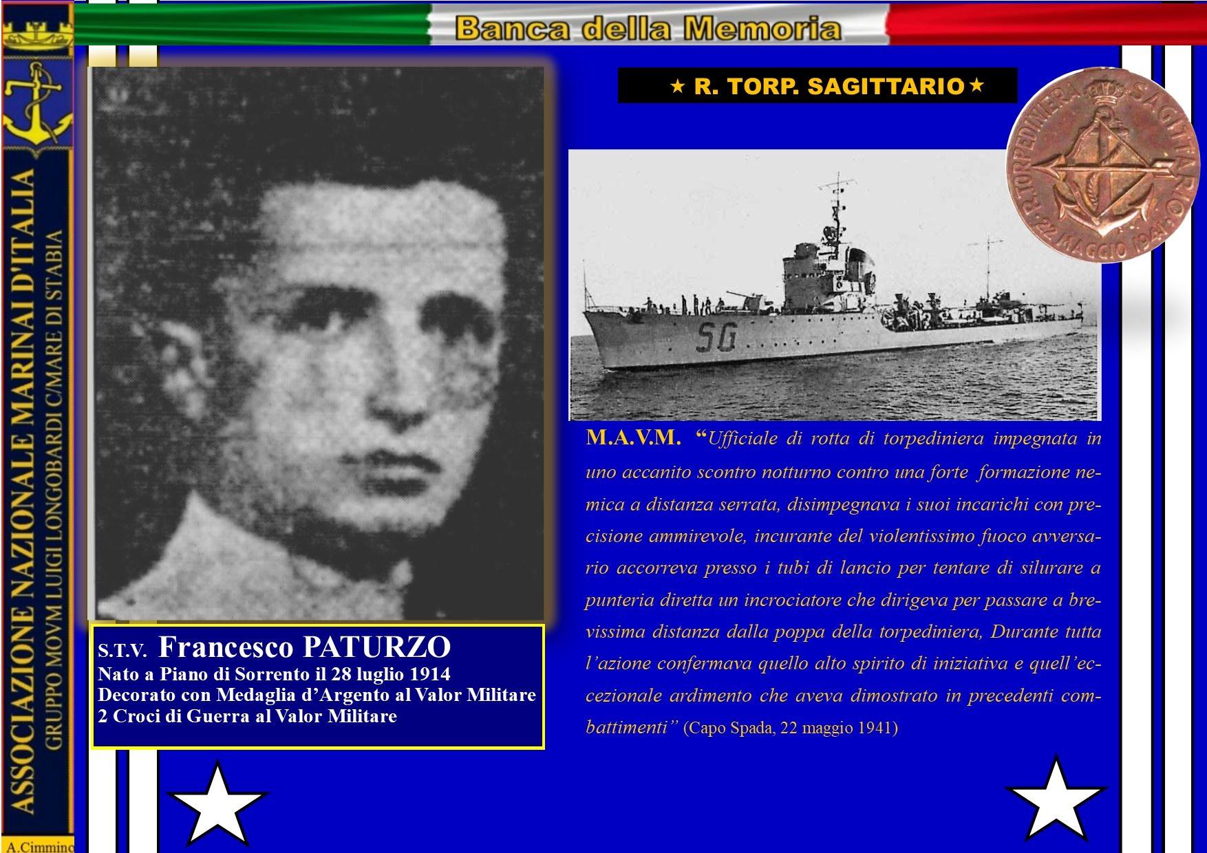 Paturzo Francesco