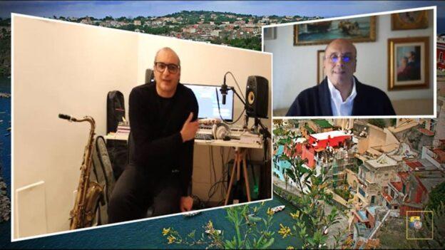 Intervista a Gae Maria Palumbo