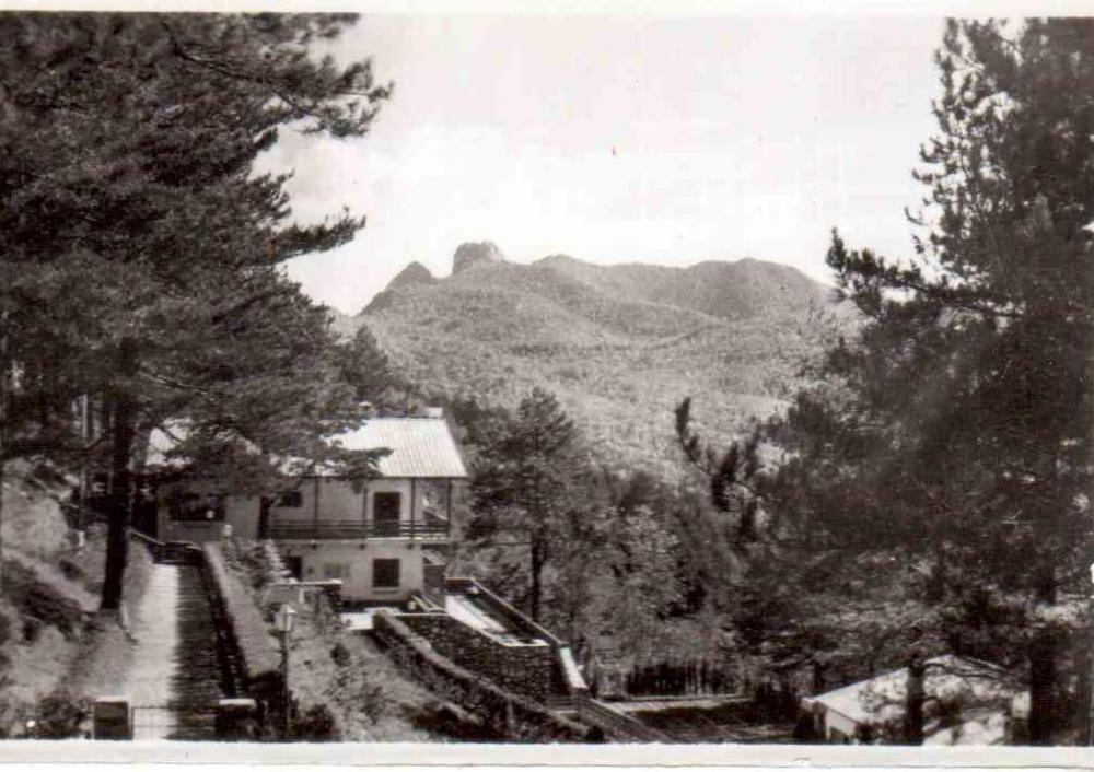 Villa Livia - Monte Faito