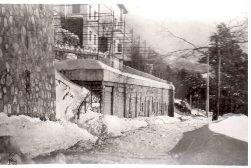Pensione Scalinatella - Monte Faito