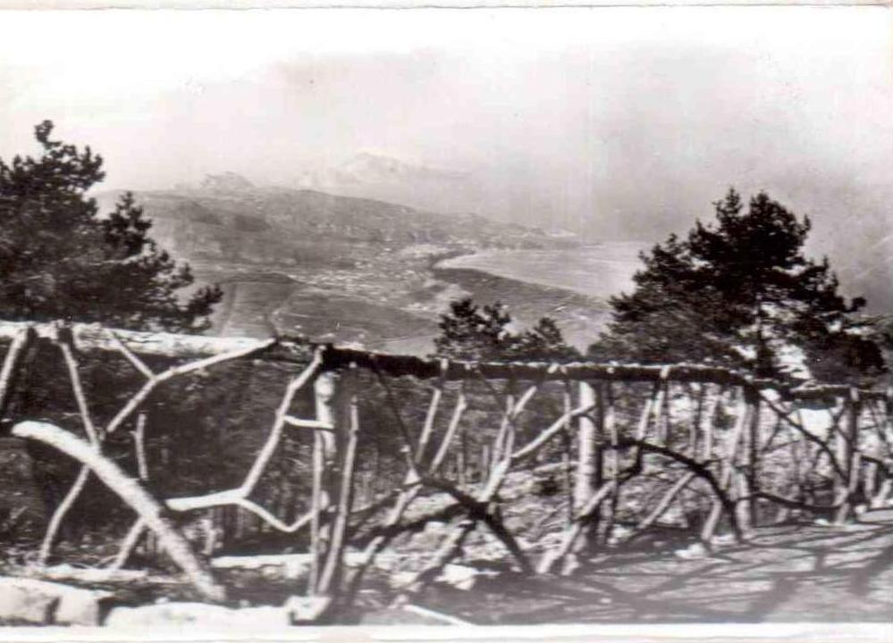 Penisola Sorrentina ed Isola di Capri