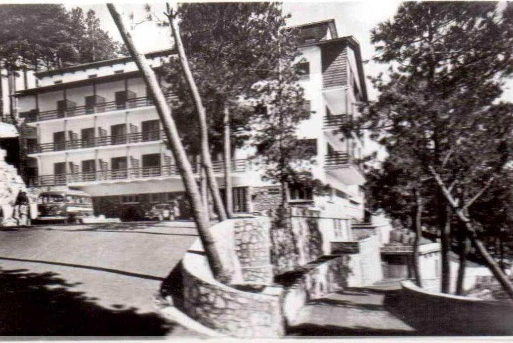 Grand Hotel Monte Faito