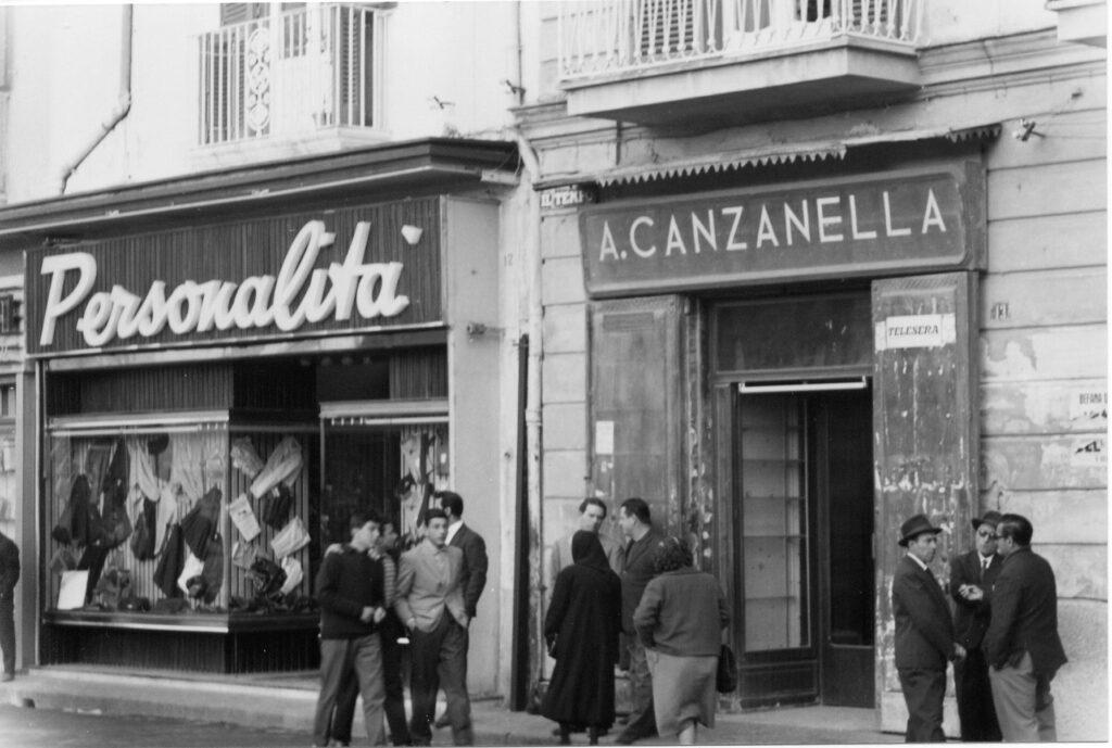 canzanella
