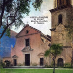 Basilica Pontificia di Pozzano