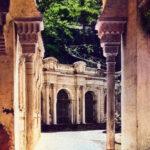 Il Moresco alle Antiche Terme